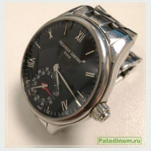 Frederique Constant; Smartwatch; MMT-365; Умные часы; обзор; отзыв; Швейцарские часы; Swiss Watch;