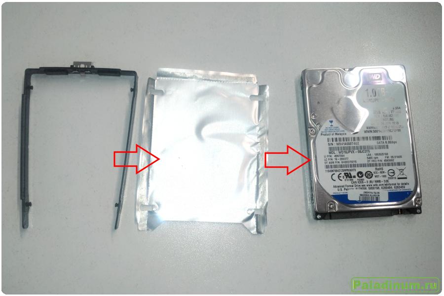 Lenovo; ThinkPad; x250; HDD; SSD; меняем; замена; жесткий диск; размер; форм-фактор; типоразмер; SATA; RAM; оперативная память; встроенный аккумулятор; своими руками; ремонт; upgrade; модернизация; разборка; разобрать; вскрыть;