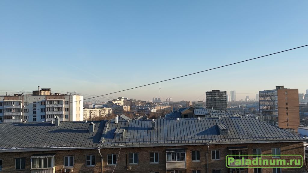 Капитальный ремонт; Москва; ЖКХ; Крыша; Чердак;